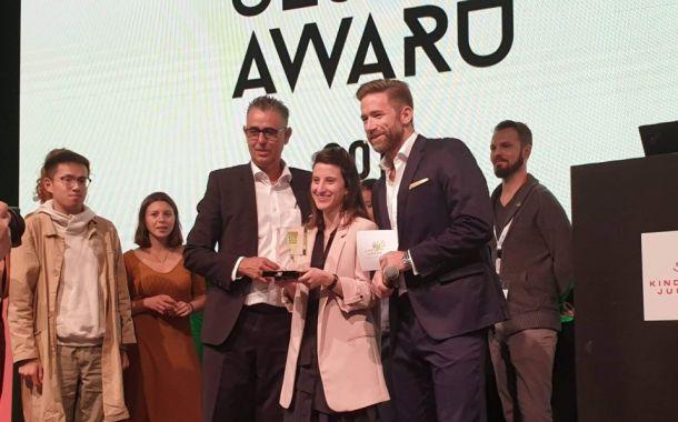 Kids Design Award für Yaara Nusboim