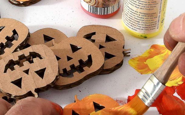 Bereit für die Halloween-Party?