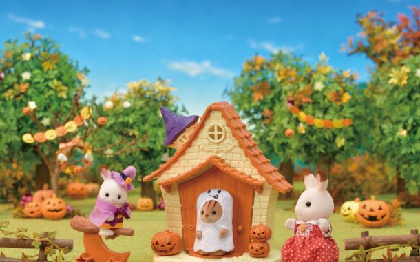 Kostüme und Accessoires für Halloween