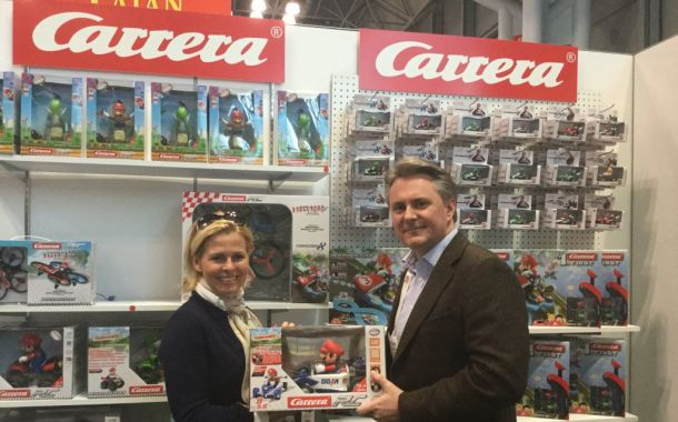 Toy Fair 2018 in Bildern