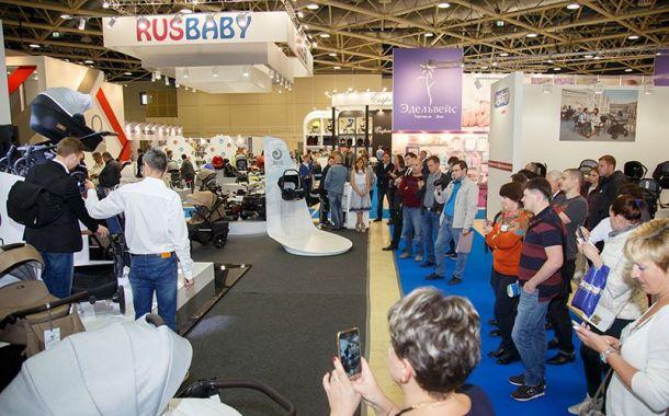 Mir Detstva: B2B-Plattform in Russland