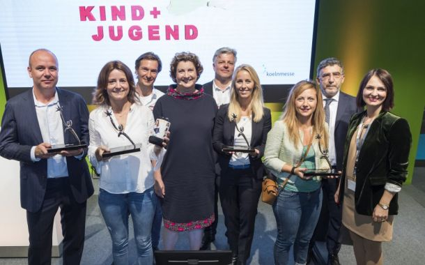 Die Gewinner der Innovation Awards 2018