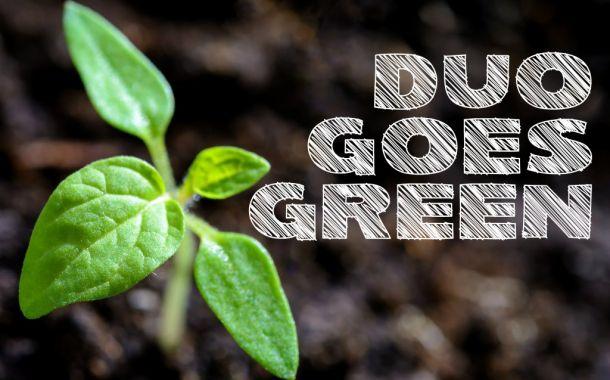 Zweite Runde der Nachhaltigkeitskampagne