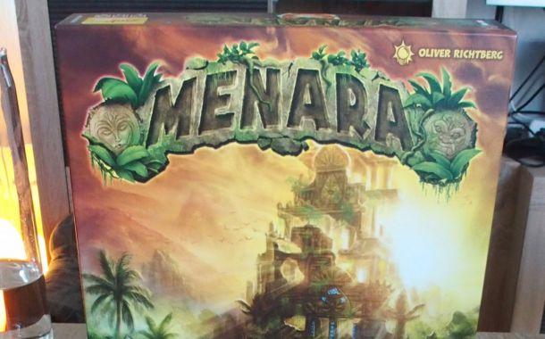 Zoch!: Menara