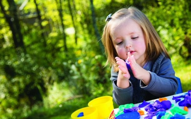 Play-Doh-Geruch markenrechtlich geschützt