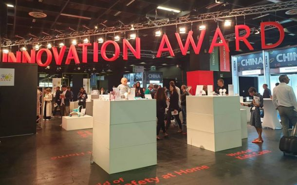 Die Gewinner der Innovation Awards 2019