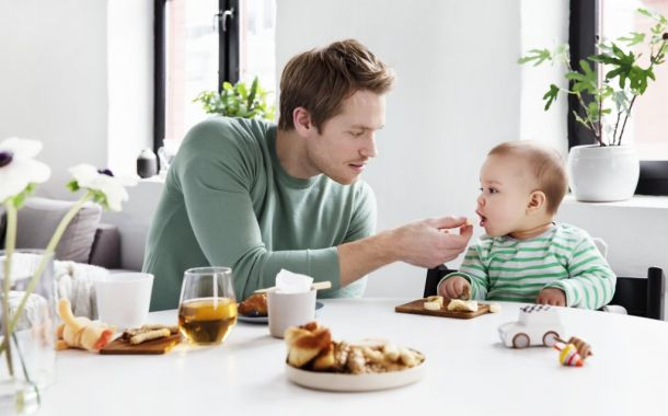 Mehr gemeinsame Familienzeit