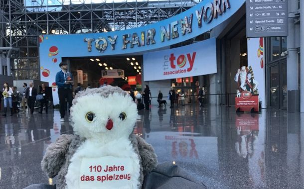 Toy Fair New York 2019