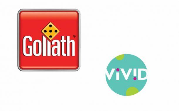 Goliath kauft Vivid Toy Group