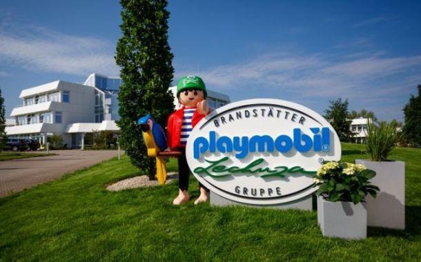 Playmobil offen für Kooperationen und Übernahmen