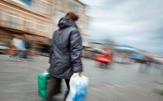 Plastiktüten: HDE hält Verbot für Symbolpolitik