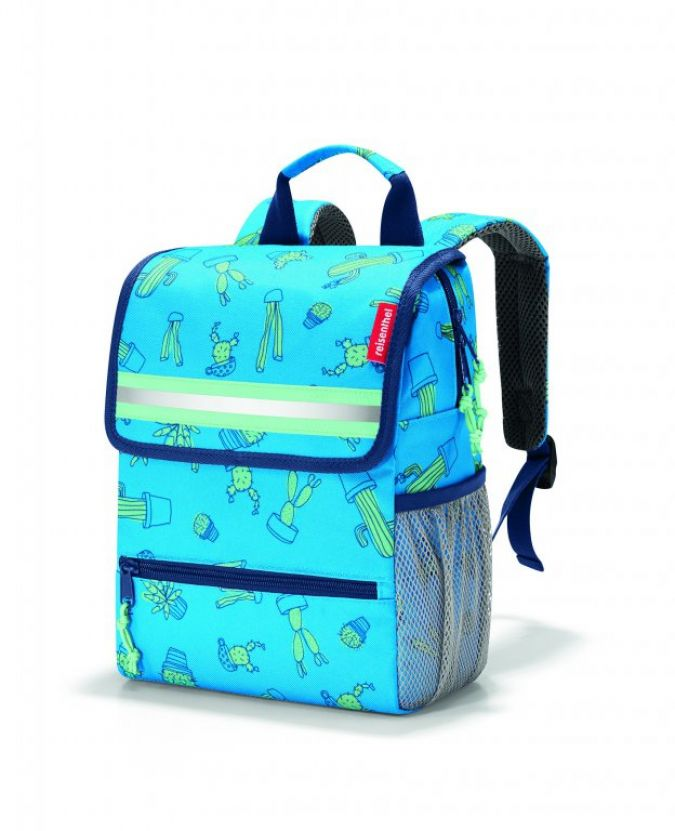 reisenthelbackpackkidscactusblue.jpg