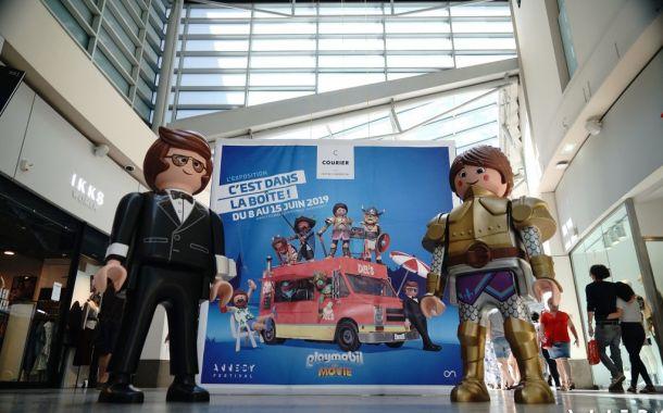 """Playmobil: Der Film"" feierte Weltpremiere"