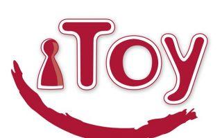 iToy: Vertrieb für Famosa Group
