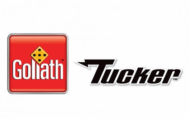 Goliath übernimmt Tucker