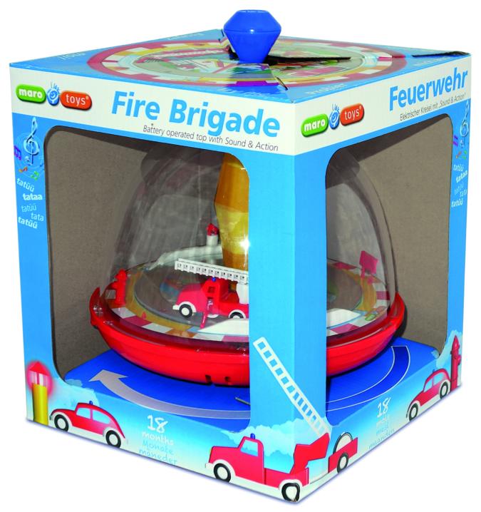 Feuerwehrkreisel