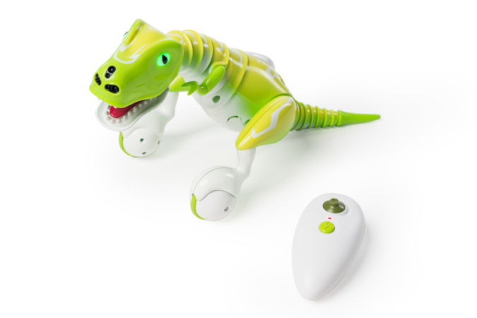 Spin Master_Zoomer Dino
