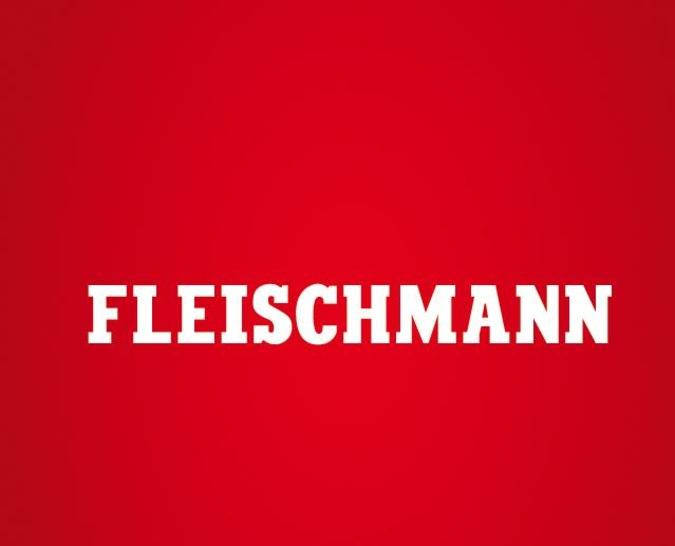 Fleischmann Logo