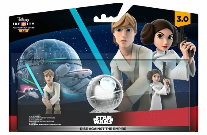 Star Wars_Disney Infinity