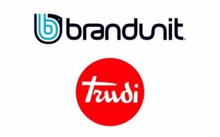 Trudi und Sevi: Partnerschaft mit Brandunit