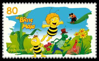 Biene-Maja-Briefmarke.png