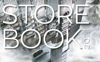 """dLv stellt """"Store Book 2021"""" vor"""