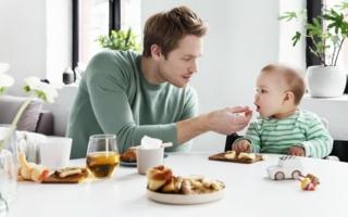 Väter wollen mehr Familienzeit
