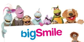 Aa-bigSmile Logo mit Puppen© bigSmile