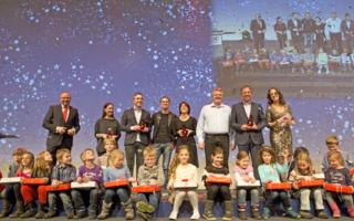 Toy Award 2015 Gewinner
