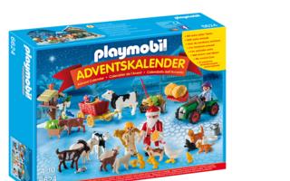 Playmobil 2L SP 07-15 AK