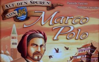 Auf den Spuren von Marco Polo - Slider