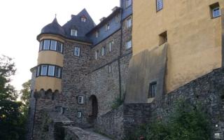 """Freusburg"" - Burg"