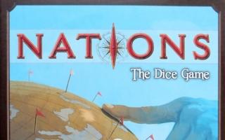 """""""Nations"""" - Slider"""
