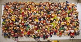 Alle Puppen
