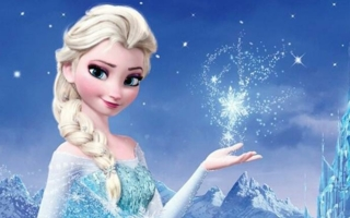 Frozen_Disney