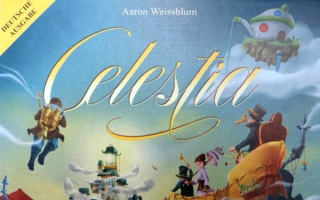 """""""Celestia"""" - Slider"""