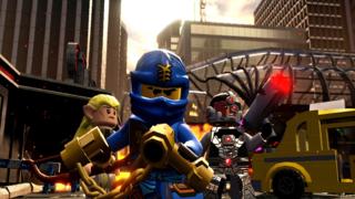 Warner Bros. IE_Lego Dimensions Screenshot2