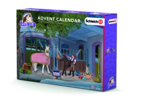 97151 Adventskalender Pferde 2016