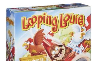 15692398 Looping Louie Pack Left