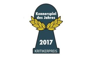 Kennerspiel-des-Jahres-2017 für NL