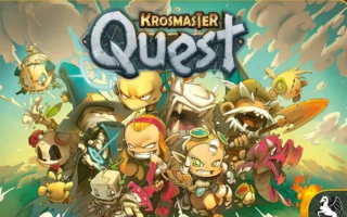 """Krosmaster Quest"" - Slider"