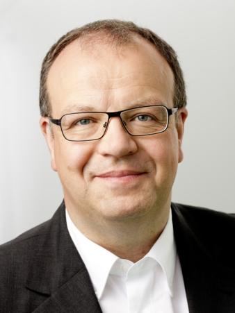 Bernhard Auge