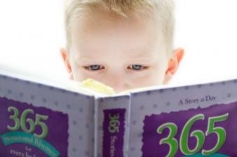 Kind Buch