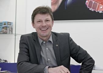 Thorsten Koss