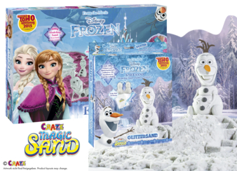 Craze_Magic Sand Frozen