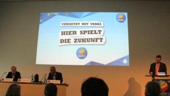 VEDES_Vorstand SWM