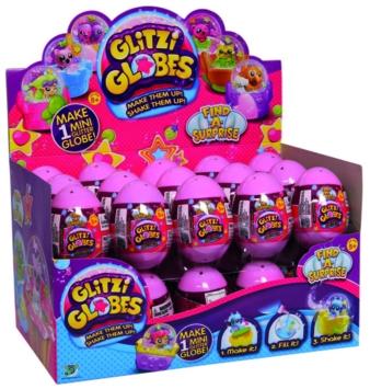 Giochi Preziosi_Glitzi Globes