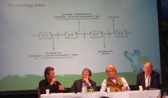 Maffai, Barth, Hölker, van Almsick