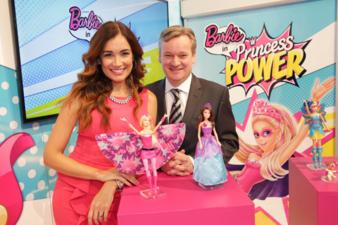 Mattel_Barbie Princess Power