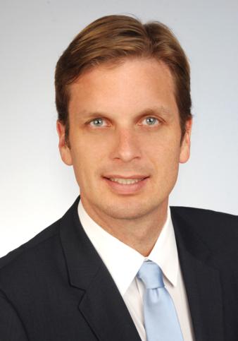 Portrait Patrick Gottesleben